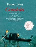 Cover-Bild zu Leon, Donna: Gondola