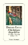Cover-Bild zu Leon, Donna: Flüchtiges Begehren