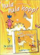 Cover-Bild zu hula hula hopp! von Jakobi-Murer, Stephanie (Komponist)