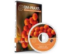 Cover-Bild zu Unterweisungs-DVD Hygiene und Infektionsschutz von Sitzmann, Franz
