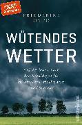 Cover-Bild zu Wütendes Wetter (eBook) von Otto, Friederike