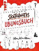Cover-Bild zu Sketchnotes Übungsbuch (eBook) von Roßa, Nadine