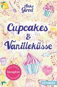 Cover-Bild zu Girod, Anke: Cupcakes und Vanilleküsse