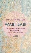 Cover-Bild zu Wabi-Sabi von Kempton, Beth