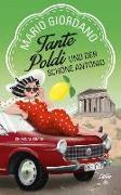 Cover-Bild zu Tante Poldi und der schöne Antonio von Giordano, Mario