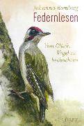 Cover-Bild zu Federnlesen von Romberg, Johanna