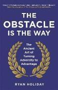 Cover-Bild zu The Obstacle is the Way von Holiday, Ryan