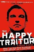 Cover-Bild zu The Happy Traitor von Kuper, Simon