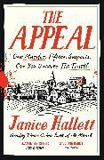 Cover-Bild zu The Appeal von Hallett, Janice