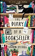 Cover-Bild zu The Diary of a Bookseller von Bythell, Shaun