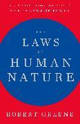 Cover-Bild zu The Laws Of Human Nature von Greene, Robert