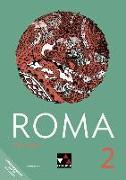 Cover-Bild zu Roma A Training 2 von Jesper, Ulf (Hrsg.)