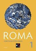 Cover-Bild zu Roma A Wortschatztraining 1 von Astner, Andrea