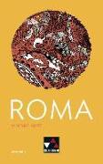 Cover-Bild zu Roma A Vokabelheft von Utz, Clement (Hrsg.)