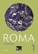 Cover-Bild zu Roma A Prüfungen 1 von Biermann, Martin