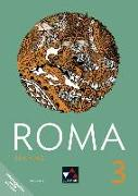 Cover-Bild zu ROMA A Training 3 von Jesper, Ulf (Hrsg.)