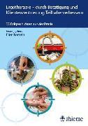 Cover-Bild zu Ergotherapie - durch Betätigung und Klientenzentrierung Teilhabe verbessern (eBook) von Romein, Ellen (Hrsg.)