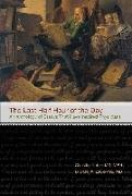 Cover-Bild zu The Last Half Hour of the Day von LaCombe, Michael A. (Hrsg.)