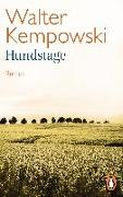 Cover-Bild zu Hundstage von Kempowski, Walter