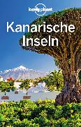 Cover-Bild zu Lonely Planet Reiseführer Kanarische Inseln