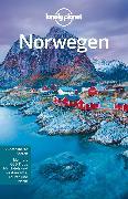 Cover-Bild zu Norwegen von Ham, Anthony