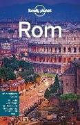 Cover-Bild zu Lonely Planet Reiseführer Rom von Garwood, Duncan