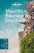 Cover-Bild zu Mauritius, Réunion & Seychellen von Ham, Anthony