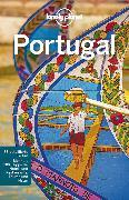 Cover-Bild zu Lonely Planet Reiseführer Portugal von St. Louis, Regis