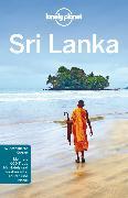 Cover-Bild zu Sri Lanka von Ver Berkmoes, Ryan