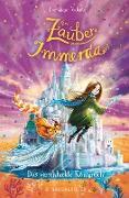 Cover-Bild zu Valente, Dominique: Der Zauber von Immerda 3 - Das verschluckte Königreich (eBook)