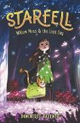 Cover-Bild zu Valente, Dominique: Starfell #1: Willow Moss & the Lost Day (eBook)