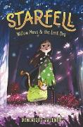 Cover-Bild zu Valente, Dominique: Starfell #1: Willow Moss & the Lost Day