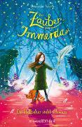 Cover-Bild zu Valente, Dominique: Der Zauber von Immerda 2 - Ein Hellseher sieht schwarz