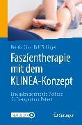 Cover-Bild zu Faszientherapie mit dem KLINEA-Konzept (eBook) von Eichinger, Rolf