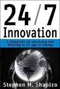 Cover-Bild zu 24/7 Innovation (eBook) von Shapiro, Stephen M.