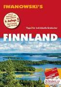 Cover-Bild zu Finnland - Reiseführer von Iwanowski von Kruse-Etzbach, Dirk