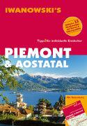 Cover-Bild zu Piemont und Aostatal von Gruber, Sabine