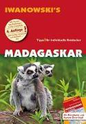 Cover-Bild zu Madagaskar - Reiseführer von Iwanowski von Rohrbach, Dieter