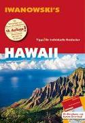 Cover-Bild zu Hawaii - Reiseführer von Iwanowski von Möller, Armin E.