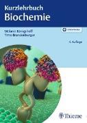 Cover-Bild zu Kurzlehrbuch Biochemie (eBook) von Brandenburger, Timo