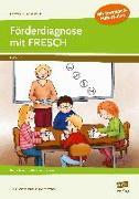 Cover-Bild zu Förderdiagnose mit FRESCH von Maisenbacher, Doris