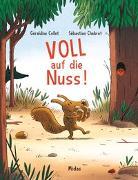 Cover-Bild zu Collet, Géraldine: Voll auf die Nuss!