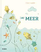 Cover-Bild zu Raud, Piret: Das Meer