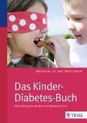 Cover-Bild zu Das Kinder-Diabetes-Buch von Bartus, Béla