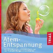 Cover-Bild zu Atem-Entspannung (Audio Download) von Höfler, Heike