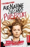 Cover-Bild zu Ausnahmezustand Pubertät von Bradley, Michael J.
