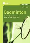Cover-Bild zu Badminton von Dressler, Stefan
