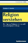 Cover-Bild zu Religion verstehen (eBook) von Dressler, Bernhard