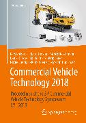 Cover-Bild zu Commercial Vehicle Technology 2018 (eBook) von Berns, Karsten (Hrsg.)