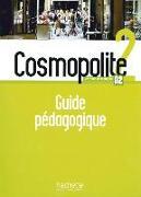 Cover-Bild zu Cosmopolite 2 von Antier, Marine